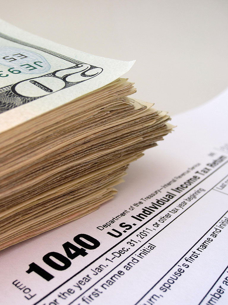 4 Tips from a Tax Consultant for Next Year's Taxes