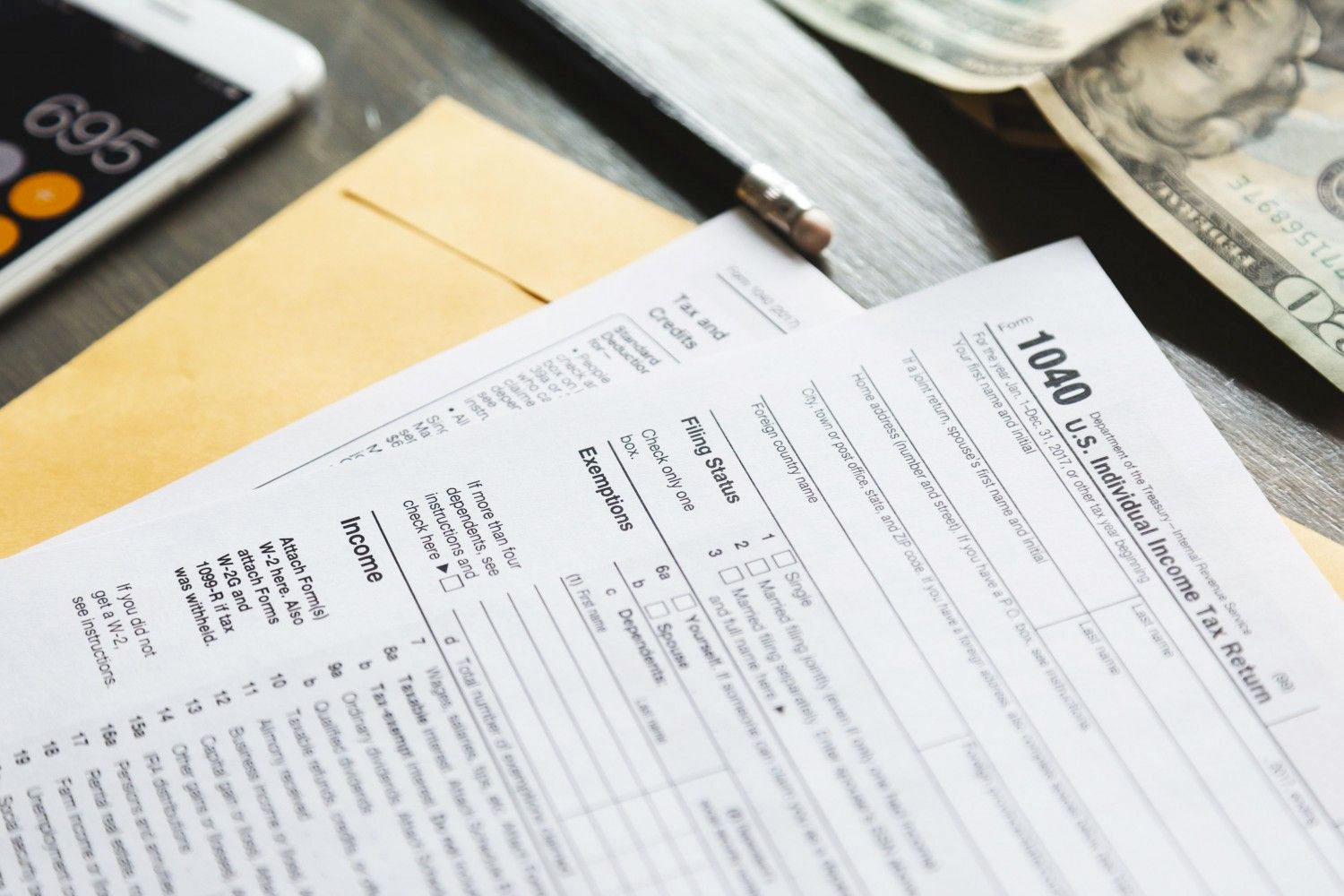 3 Things You Can Do Right Now to Make This Year's Taxes Easier
