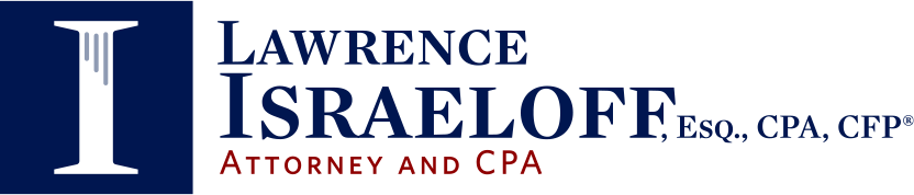 The Law Offices of Lawrence Israeloff, PLLC