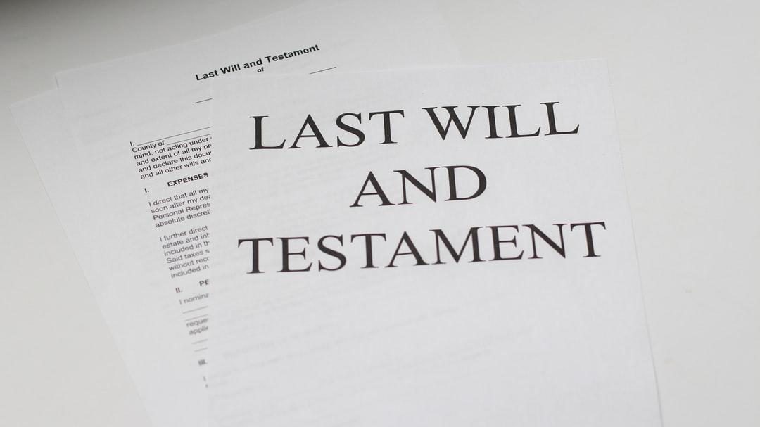 Why Estate Planning is Critical to Protect Your Family's Future